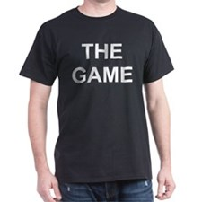The Game white T-Shirt