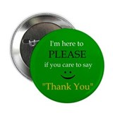 Thank You button