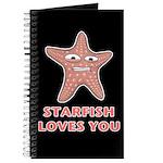 Starfish Journal