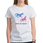 Sneaky Women's T-Shirt