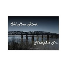 Old Man River Magnet (10 pack)