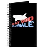 It's a Whale Journal
