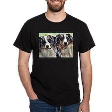 Unique Aussie dog T-Shirt