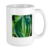 Foxfire Lady Linda Hosta Mug (large)