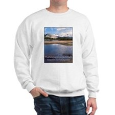 Yosemite Tuolumne Meadows Sweatshirt