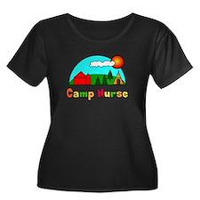 Camp Nurse T