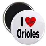 I Love Orioles 2.25