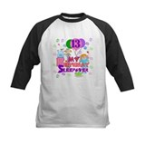13th Sleepover Birthday Tee