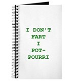 FUNNYFARTS4 Journal