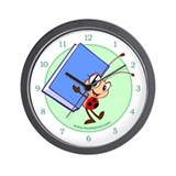 Bernadette Wall Clock