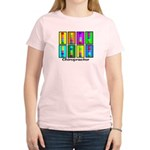 Chiropractor Women's Light T-Shirt