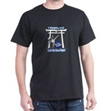 Fight the Good Fight dark T-Shirt