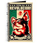 CHIHUAHUA Viva la Revolucion Journal