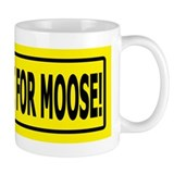 Funny  ecologically Small Mug