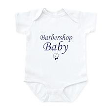 Infant Creeper - Baby Boy
