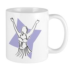 Joyful Dancer Mug