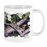 Snakelings Boa in a Tree Coffee Mug