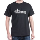 Black HAAUG T-Shirt