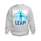 Leap! Sweatshirt
