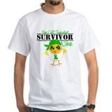 Stem Cell Transplant Survivor Shirt