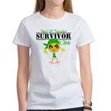 Stem Cell Transplant Survivor Tee