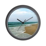 Sandbridge Wall Clock