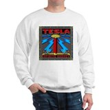 TESLA COIL Sweater