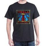 TESLA COIL T-Shirt