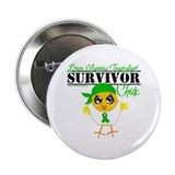 Bone Marrow Transplant 2.25&quot; Button