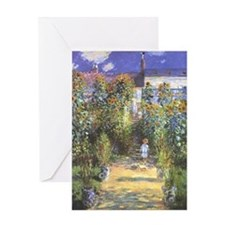 Artzsake Greeting Card