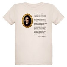 Samuel Adams Organic Kid's T-Shirt