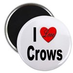 I Love Crows 2.25