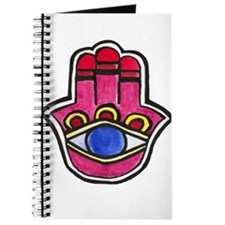 Hamsa Solo Journal