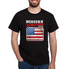 Mission Accomplished T-Shirt