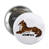 "Chill'ax with Coyote 2.25"" Button (10 pack)"
