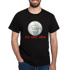 Cute We got him T-Shirt