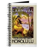 'Mid-Pacific Carnival' Journal