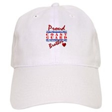 Proud Brother Baseball Cap