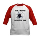 Table Tennis Tee