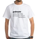 Goaltender Shirt