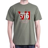 Cute Seal team vi T-Shirt
