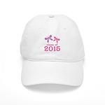 2015 Girls Graduation Cap