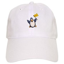 New Mexico Penguin Baseball Cap