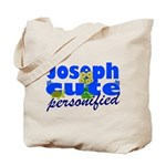 Cute Joseph Tote Bag