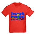Cute Joseph Kids Dark T-Shirt