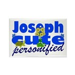 Cute Joseph Rectangle Magnet