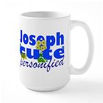 Cute Joseph Large Mug