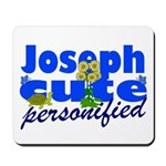 Cute Joseph Mousepad