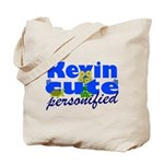 Cute Kevin Tote Bag
