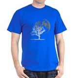 Dead Tree Moon T-Shirt